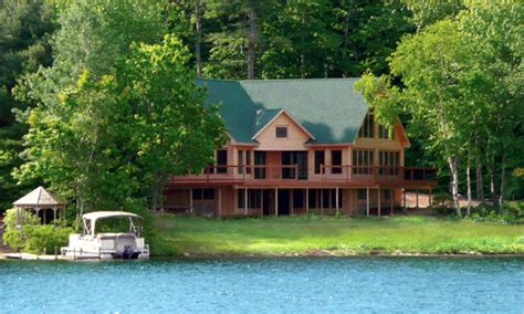 maine house plans maine lakes real estate maine lakefront homes for sale