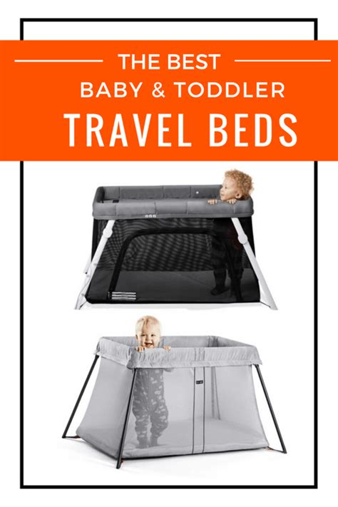 portable travel cribs for babies 2017 the best travel cribs and portable baby travel beds
