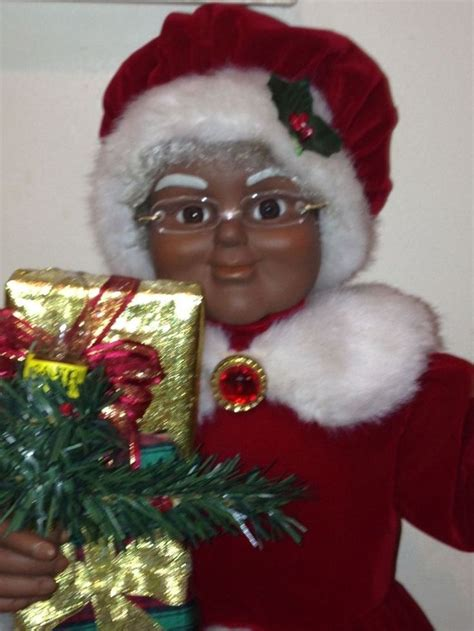 12 best images about black santas on pinterest