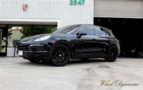 Wheels Porsche Gt Hitam Black black friday cayenne app black 22 quot wheel sale 1 000 rennlist porsche discussion forums