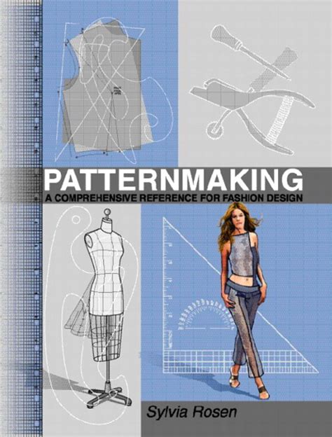 patternmaking for fashion design armstrong pdf rosen patternmaking a comprehensive reference for