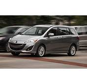 2015 Mazda 5  Review Car And Driver
