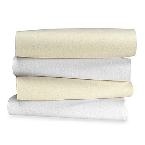 Portable Crib Mattress Sheets Tadpoles By Sleeping Partners Organic Cotton Portable Crib Sheets Set Of 2 Bed Bath Beyond