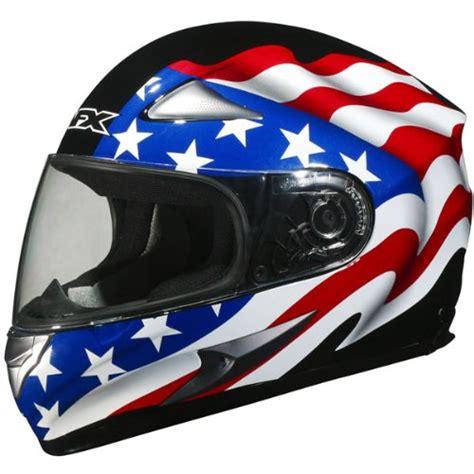 Motorradhelm Ablage by American Flag Motorcycle Helmet Motorcycle Helmet