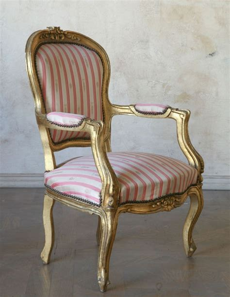 Funky Armchairs Uk by Best 25 Louis Xv Chair Ideas On Rococo Chair
