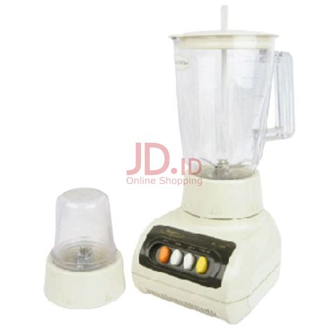 Blender Maspion Mt 1589 harga maspion blender mt 1209 mill murah