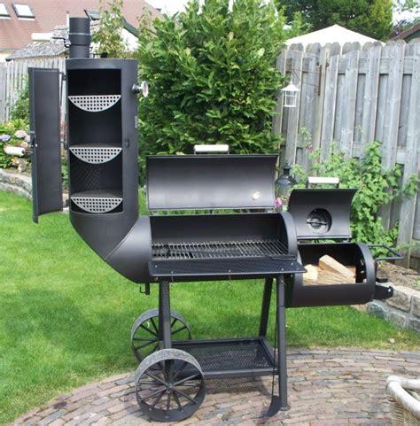 backyard bbq okc barbecue fumoir americain oklahoma joe