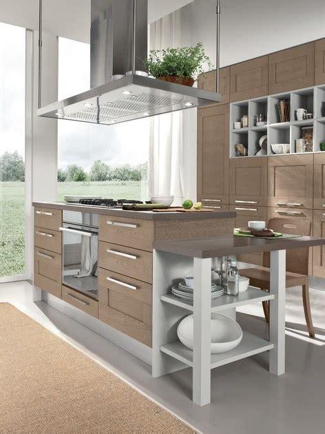 cucine con isola lube cucina in legno con isola gallery cucina cucine lube