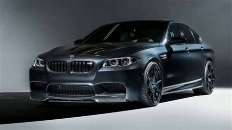 Bmw Series 5 2020 by 2020 Bmw 5 Series