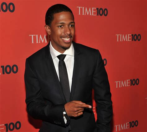 time 100 most influential people nick cannon photos photos time s 100 most influential