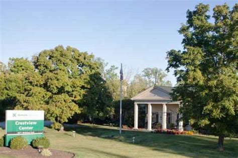 crestview nursing home shelbyville kentucky home review
