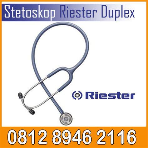 stetoskop riester duplex