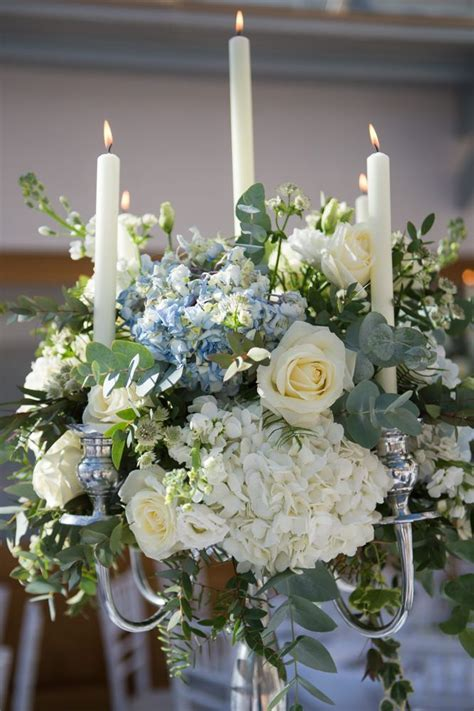 candelabra centerpieces with flowers 1000 ideas about candelabra flowers on