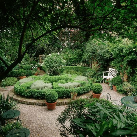 Landscape Gardens Ideas Garden Design Ideas 38 Ways To Create A Peaceful Refuge