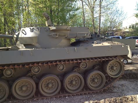 m18 hellcat tank is a buick that costs 244 000