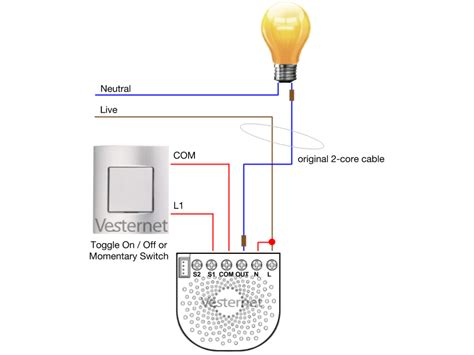 wiring a standard light switch images electrical