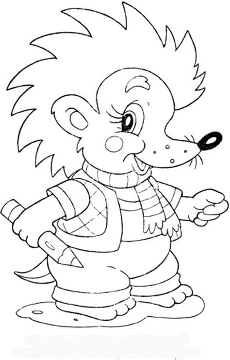 baby hedgehog coloring page baby hedgehog spikey hair coloring pages bulk color
