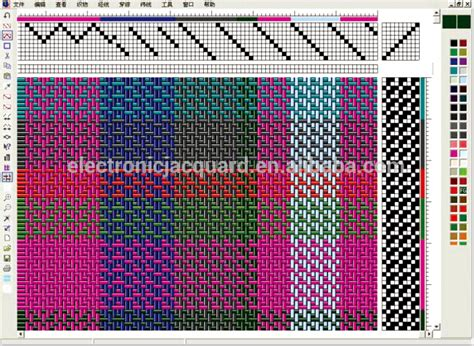 fabric pattern making software new design apparel cad jacquard design software for fabric