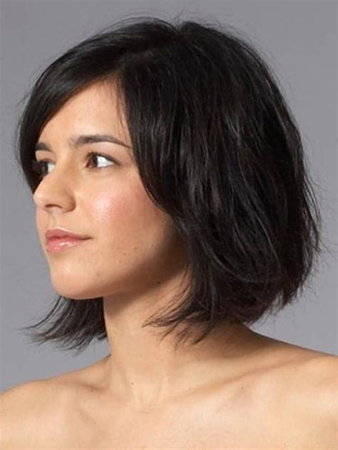 bob haircuts thick hair pictures of bob hairstyles for thick hair 2013