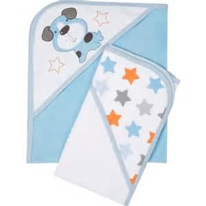baby boy bath towels gerber newborn baby boy bath towels walmart