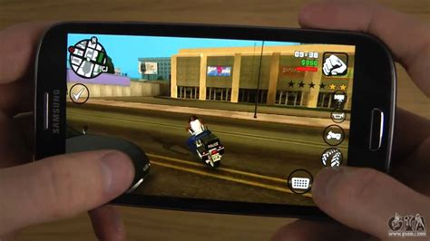mods for android all about gta san andreas android codes cheats and mods