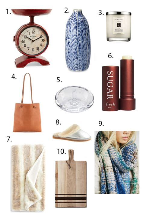 mother in law gift guide owens and davis
