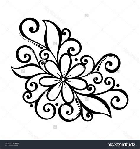 flower design easy flower designs to draw drawing flower design easy flower