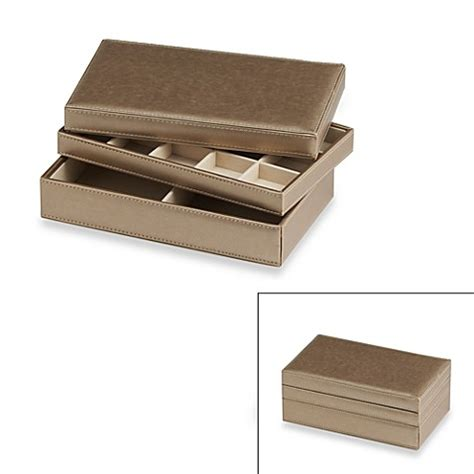 bed bath and beyond trays buy jewelry organizer trays from bed bath beyond