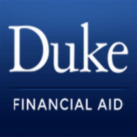 Financial Aid Duke Mba by Duke Financial Aid Dukefinaid
