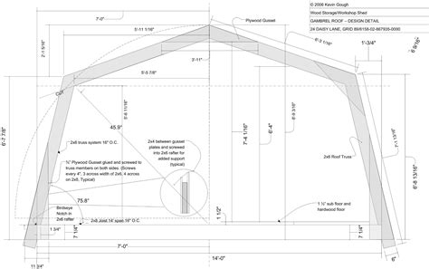 gambrel roof design air breating gambrel roof design