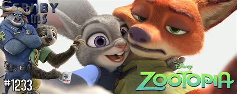 Review Film Zootopia Bagus | movie review zootopia fernby films