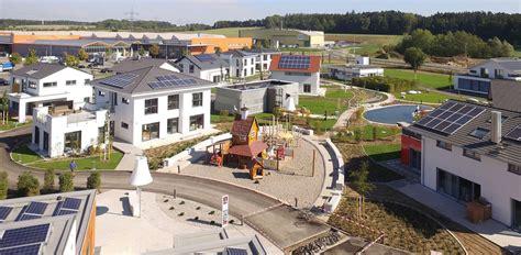 offenburg fertighausausstellung hausausstellung musterhauspark in ihrer n 228 he