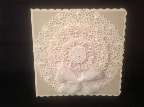 Bahan Scrapbook Dies Cut Out Hw 084 Lace tonic studios intrica punch butterfly and butterfly circle doily die set projects to try