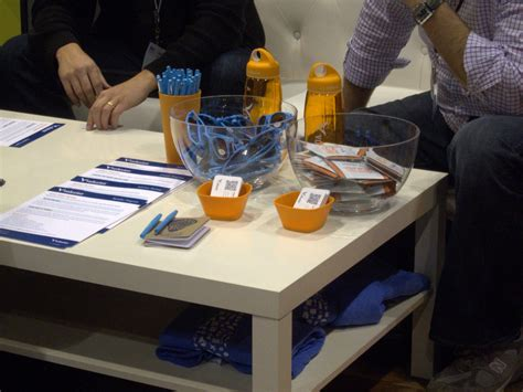 design my event table promotional products marketing blog 2 13 trade show