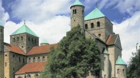 sanitã r hamburg the church of st michael hildesheim germany unesco