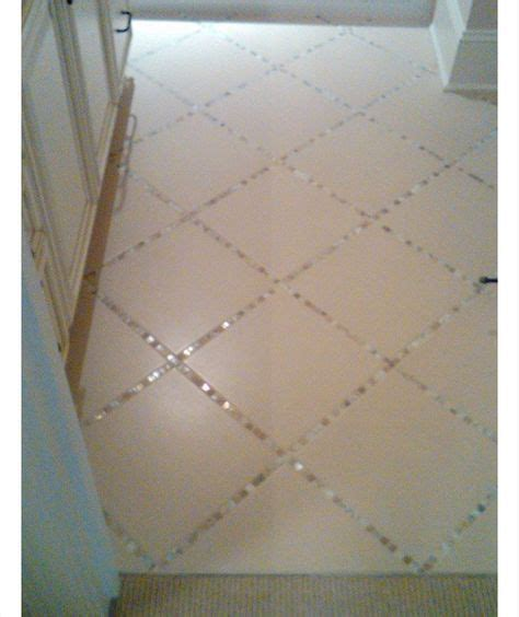diy bathroom tile ideas 1000 ideas about grout on tile mosaic tiles