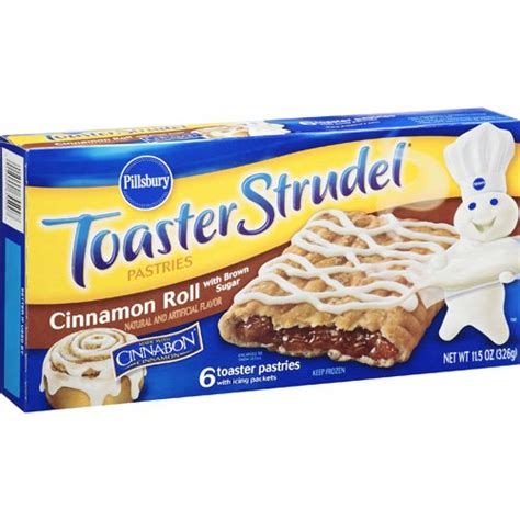 Pillsbury Toaster great deal on toaster strudels at target who said nothing in is free