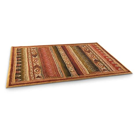 Rugs For Cabins by Castlecreek Cabin Heritage Area Rug 229133 Rugs At