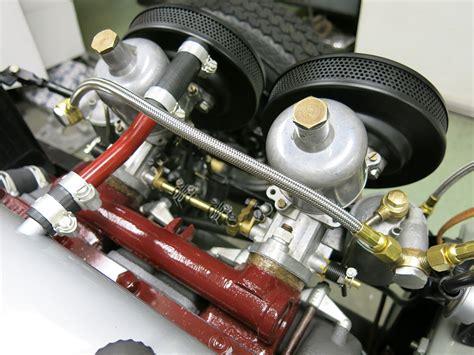 mg tf final build  owen automotive canada