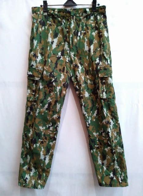 jual celana loreng linud niyansuri