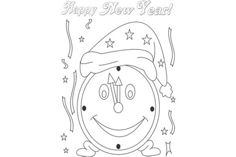 islamic new year coloring pages new year 2015 clipart search results calendar 2015