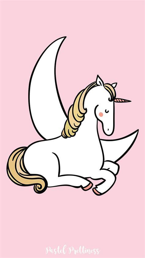 wallpaper unicorn cartoon cartoon unicorn wallpapers wallpaper cave