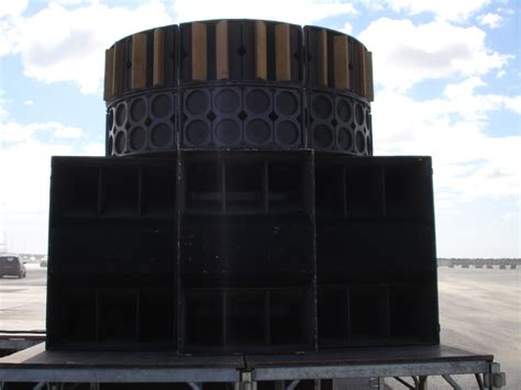 Home Audio Speaker Cabinets L Acoustics Incremental Modulaires Image 286900