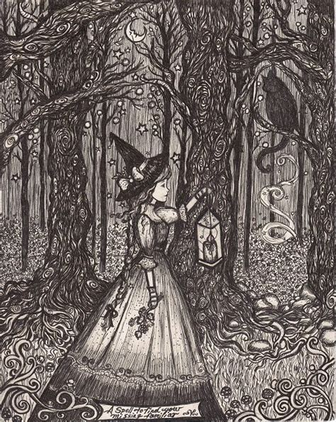 spell it out the kitchen witch volume 9 books m 225 s de 25 ideas incre 237 bles sobre brujas en