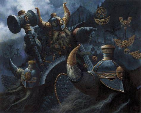 Dwarfs Warhammer warhammer dwarves waha f warhammer