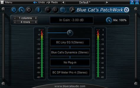 Blue Cat Audio Patchwork - blue cat audio patchwork audiodeluxe