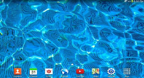 live wallpaper for pc softpedia water drop live wallpaper for intel android tablets