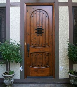 Front Door Refinishing   Painting In Partnership, Chicago