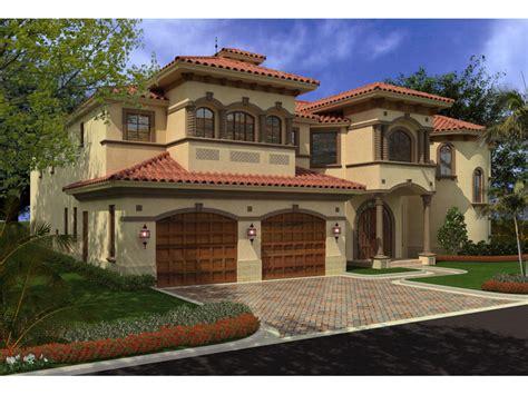 spanish house designs placida spanish luxury home plan 106s 0068 house plans