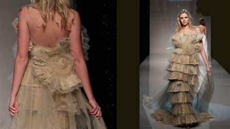 white trash wedding dresses trash to treasure sanyukta shrestha pippa gown vintage